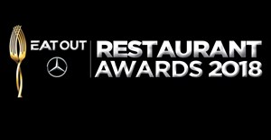 Tickets now available for 2018 Eat Out Mercedes-Benz Restaurant Awards