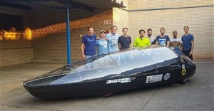 CUT Solar Car to compete in 2018 Sasol Solar Car Challenge