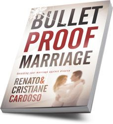 Bulletproof Marriage offers wisdom, guidance and counselling at The Wedding Expo at Carnival City