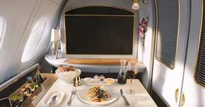 Emirates expands on inflight entertainment, launches food and wine channel