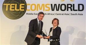 Ericsson ins 5G Innovator of the Year Award