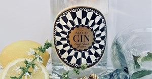 Meet the Maker: Imagin Gin