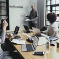 Presentations: The marketing factor