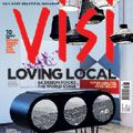 New Media publication (VISI) wins global design award