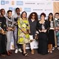 The 2018 Durban Fashion Fair winners are...