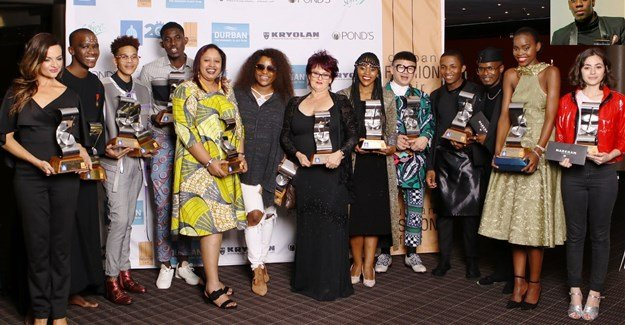 The 2018 Durban Fashion Fair winners are...