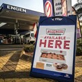 Krispy Kreme SA expands focus on off-premise sales