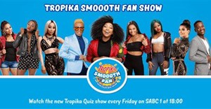 Celebrities revealed for Tropika Smoooth Fan