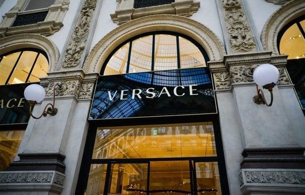 Michael Kors grows luxury portfolio with $2bn Versace acquisition