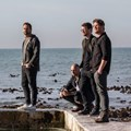 Watershed to open for British indie rockers James