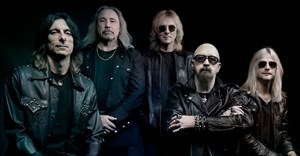 Judas Priest to tour South Africa in 2019