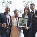 Diners Club announces 2018 Winelist Awards winners
