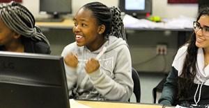 #5ForChange: OLICO Maths Education makes maths make sense for SA learners