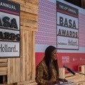 Winners of the 2018 BASA Awards, partnered by Hollard