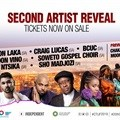 CTIJF shows commitment to South African artists, honouring the nation's rich musical heritage