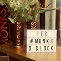 Meet the Maker: Monks Gin