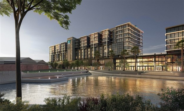 Image Supplied - AC Hotel by Marriott Cape Town, Waterfront
