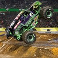 Monster Jam comes to South Africa in 2019