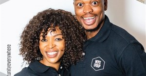 Mpho 'Popps' and Tumi Mohale join Worx Group family