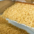 Enormous amounts of food are wasted during manufacturing - here's where it occurs