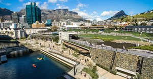 V&A Waterfront to open giant, new urban park