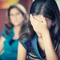 Maternal depression increases likelihood of depression in adolescents