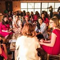"""#WIAsummit: """"When women connect with each other, a unique magic happens"""" - Hafsat Abiola"""