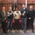 Babylonstoren, Boland Cellar awarded top spot at Paarl Wine Challenge 2018