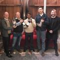 Babylonstoren, Boland Cellar awarded top spot at Paarl Wine Challenge 2018