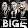 SA's comedy Big 5 to perform at GrandWest