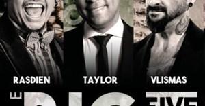 SA's comedy Big 5 to perform at GrandWest
