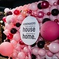 This weekend the Pretoria Homemakers Expo made us all fall in love with our homes again!