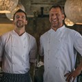 Luke Dale-Roberts opens new eatery at The Roundhouse in Camps Bay
