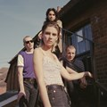 Wolf Alice chats Rocking the Daises and Gardens