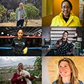 Beautiful News inspires throughout Women's Month