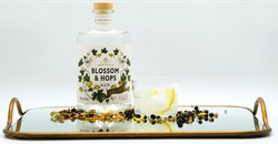 Meet the Maker: Blossom and Hops Gin