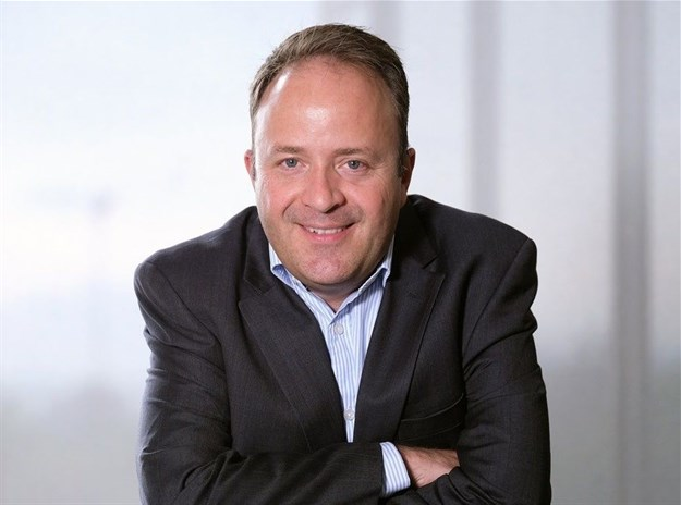 Steve Briggs is chief commercial officer at SEACOM