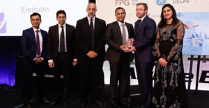Emirates wins Middle East & Africa Airline of the Year