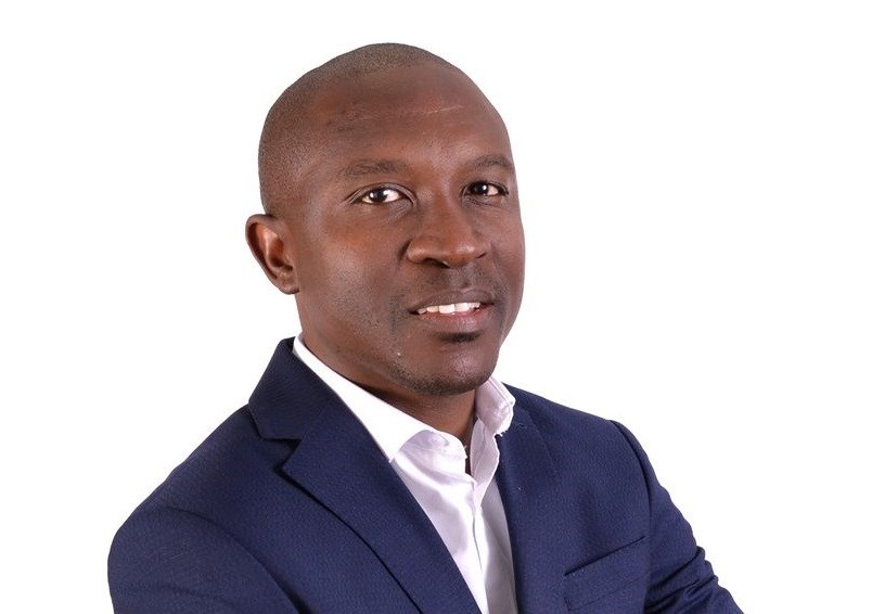 Herbert Phahlane is director: traffic and transportation, WSP, Commercial Civils, Africa
