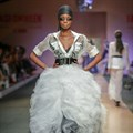 Orapeleng Modutle chats Joburg Fashion Week and Forbes 30