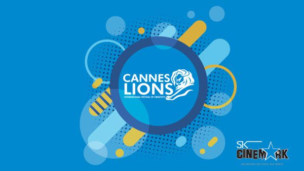 Cinemark to host public screenings of the world's best commercials from Cannes Lions 2018