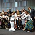 CTICC hosts AI robot Miss Pepper