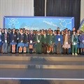 Innovation shines at Eskom young scientists' expo