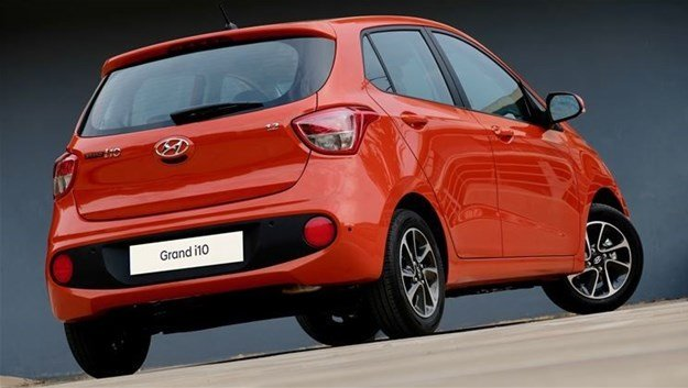 #TriedAndTested: Why the Hyundai Grand i10 is a pretty grand city car