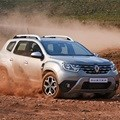 The all-new Renault Duster is value for money