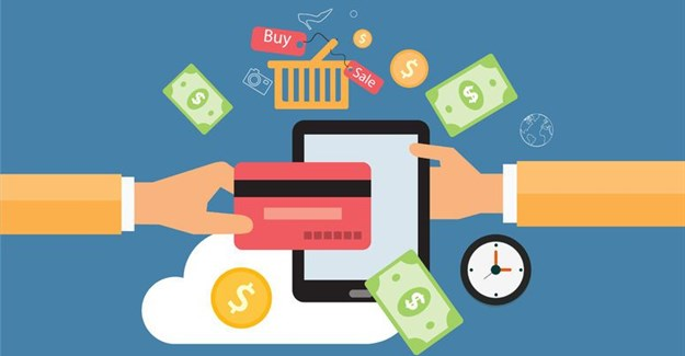 E-commerce needs ERP
