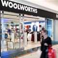 Woolworths' storefront. Image supplied.