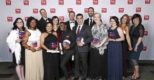 DHL Express awarded most Top Employer certifications