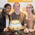 CapeTalk celebrates 21 years at Shakespeare in Love
