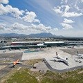Cape Town International Airport named Africa's leading airport